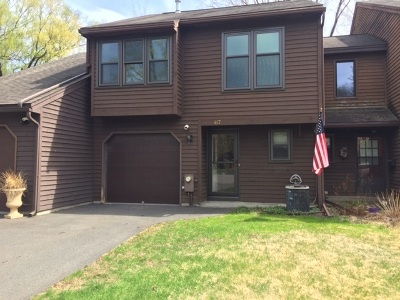 Guilderland Single Family Home New: 417 Greenhill Ct