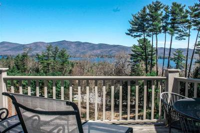 Lake George NY Single Family Home For Sale: $640,000