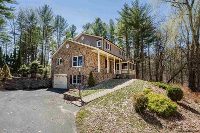 Saratoga Springs Single Family Home For Sale: 6 Pd Harris Rd