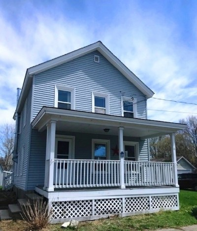 Salem Single Family Home Active-Under Contract: 18 Academy St