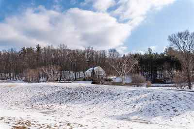 Rensselaer County Single Family Home For Sale: 258 Hanley Rd