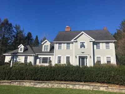 Colonie Single Family Home New: 4 Turnberry Ln