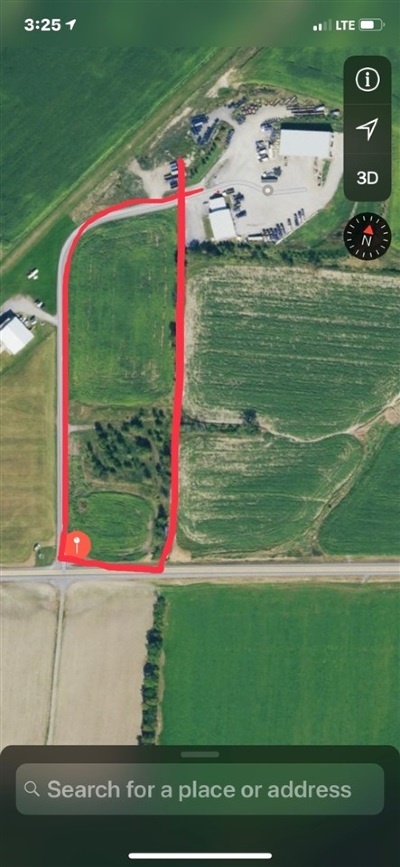 Washington County Residential Lots & Land For Sale: 10921 State Route 149
