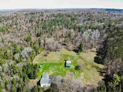 St Johnsville NY Single Family Home New: $360,777