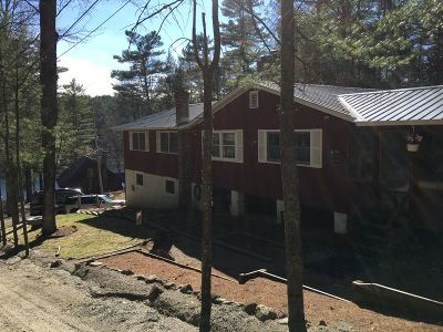 Chester NY Single Family Home New: $439,000