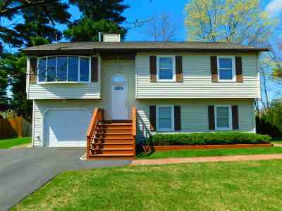 Saratoga Springs NY Single Family Home New: $372,900