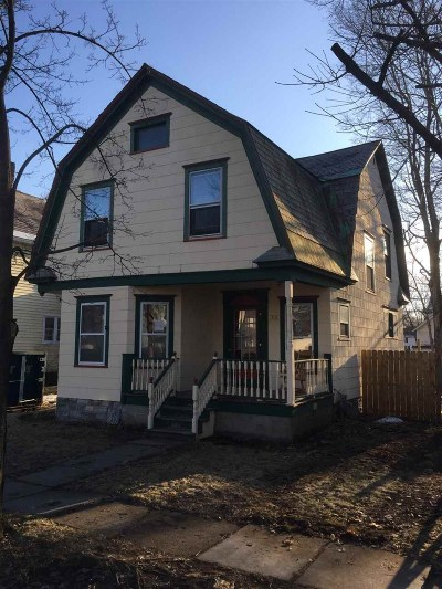 Glens Falls NY Single Family Home New: $99,000