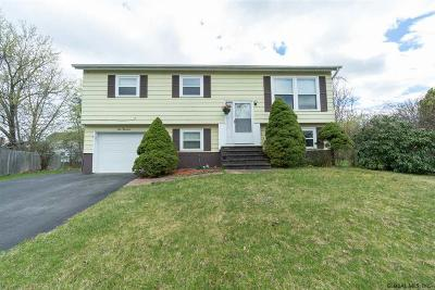 Voorheesville Single Family Home New: 114 Derby Ct
