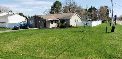 Waterford Single Family Home For Sale: 1 Timber Dr