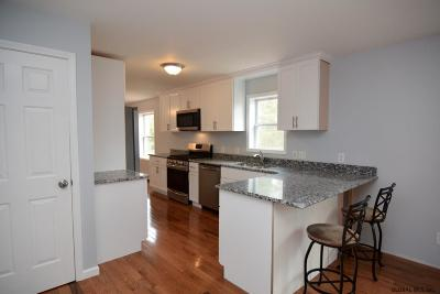 Galway, Galway Tov, Providence Single Family Home For Sale: 7354 Bills Rd