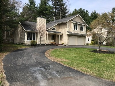 Queensbury, Fort Ann Single Family Home For Sale: 10 Queens La