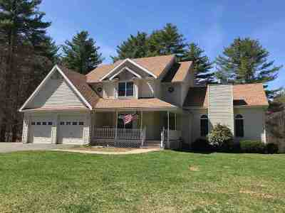 Greene County Single Family Home For Sale: 125 The Lane