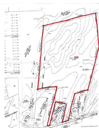 Washington County Residential Lots & Land For Sale: Lot #3 West Valley Rd