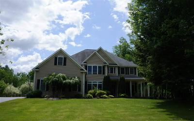 Wilton Single Family Home For Sale: 9 Jessica Trace