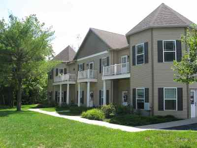 Voorheesville Single Family Home For Sale: 2 Stonington Hill Rd #Unit J