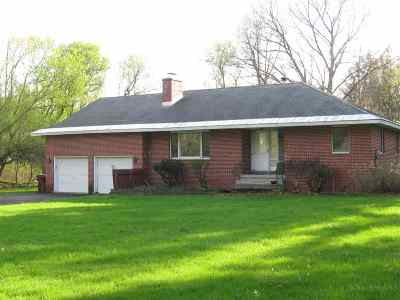 Voorheesville Single Family Home For Sale: 7 Urbandale Rd