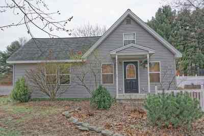 South Glens Falls Single Family Home For Sale: 6 William St