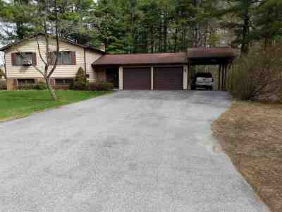 Saratoga Single Family Home For Sale: 1 Kaatskill Way