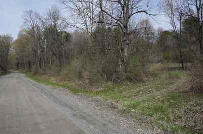 Washington County Residential Lots & Land For Sale: 86 Dunnigan Rd
