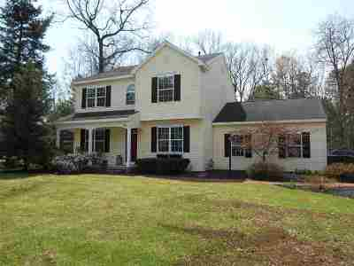 Queensbury Single Family Home Active-Under Contract: 28 Hyde Ct