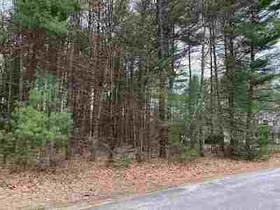 Warren County Residential Lots & Land For Sale: Corinth Rd