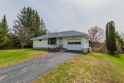 Northampton Tov, Mayfield, Mayfield Tov Single Family Home For Sale: 120 Proper Rd