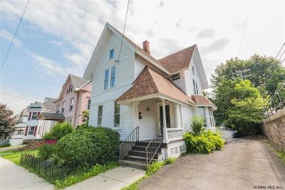 Johnstown Single Family Home For Sale: 12 North Melcher St