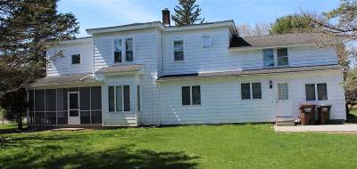 New Scotland Multi Family Home For Sale: 2135 New Scotland Rd