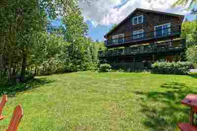 Schroon Single Family Home For Sale: 32 Astor Dr