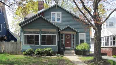 Single Family Home Pending: 35 Academy Rd
