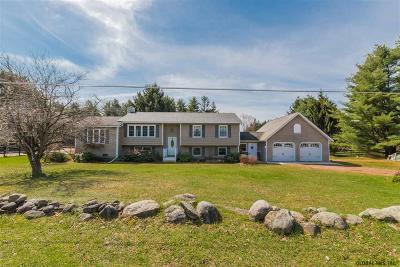 Northampton Tov, Mayfield, Mayfield Tov Single Family Home For Sale: 114 Bradt Rd