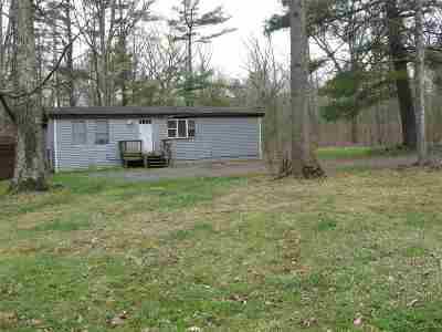 Esperance Single Family Home For Sale: 175 Ragan Rd