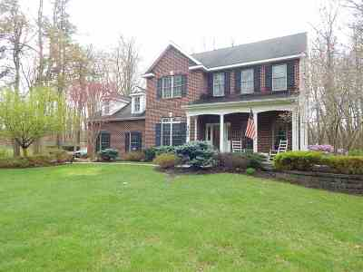 Guilderland Single Family Home For Sale: 4027 Ryan Pl