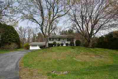 Waterford Single Family Home Active-Under Contract: 46 Linda La