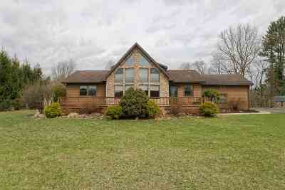Mohawk Single Family Home 48hr Contingency: 133 Perry La