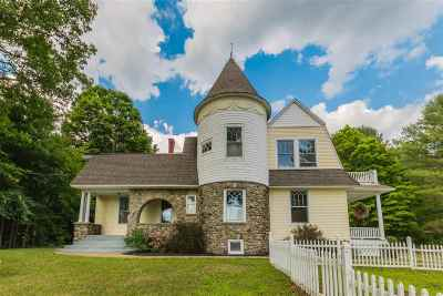 Benson, Broadalbin, Day, Edinburg, Hadley, Hope, Mayfield, Mayfield Tov, Northampton Tov, Northville, Providence Single Family Home For Sale: 551 Reed St