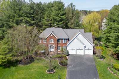 Albany County Single Family Home For Sale: 22 Gullane Dr