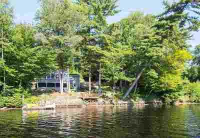 Benson, Broadalbin, Day, Edinburg, Hadley, Hope, Mayfield, Mayfield Tov, Northampton Tov, Northville, Providence Single Family Home For Sale: 6204 Route 9n
