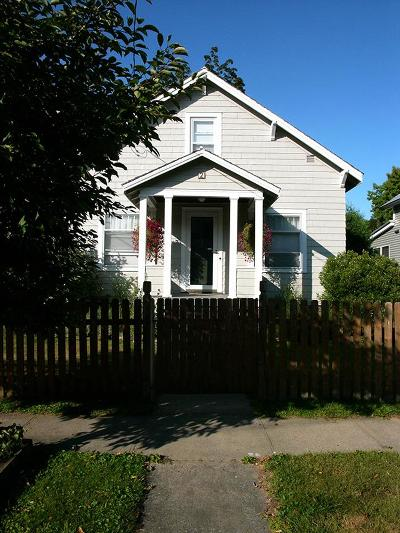 Glens Falls Single Family Home Active-Under Contract: 2 Garfield St