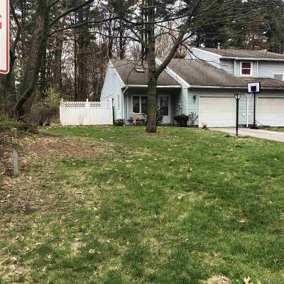 Clifton Park Single Family Home Price Change: 173 Tallow Wood Dr