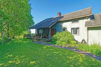 Washington County Single Family Home For Sale: 932 North Rd