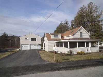 Schroon Single Family Home For Sale: 31 Fowler Av