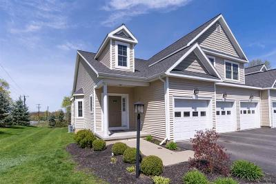 North Greenbush Single Family Home For Sale: 1 Jordan Point