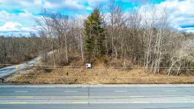 Saratoga Springs Residential Lots & Land For Sale: Route 9