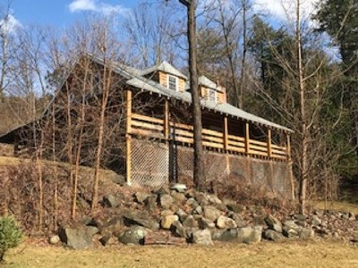Ticonderoga Single Family Home For Sale: 183 Black Point Rd