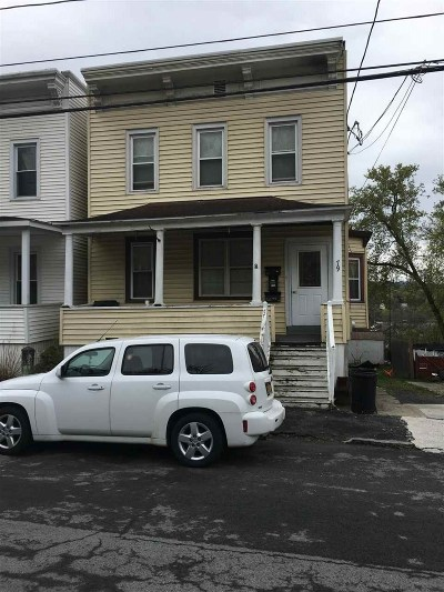 Amsterdam Multi Family Home For Sale: 79 Grove St