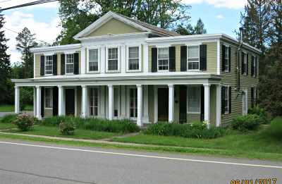 Salem Single Family Home Active-Under Contract: 117 S Main St