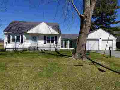 Amsterdam Single Family Home Active-Under Contract: 131 Sunset Dr