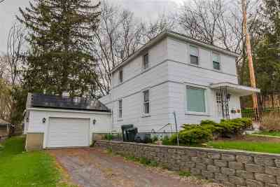 Gloversville Single Family Home For Sale: 27 North McNab Av