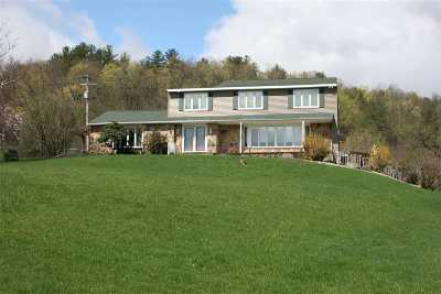 Schenectady County Single Family Home For Sale: 2809 Lower Gregg Rd